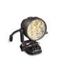 Lupine Lighting Systems fietsverlichting helmhouder zwart